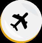 Luchthavenvervoer Airport taxi service Rotterdam Schiphol Zavetem